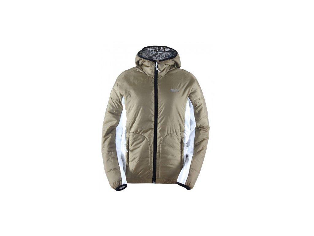 STA - multisportovní pánská bunda - zlatá