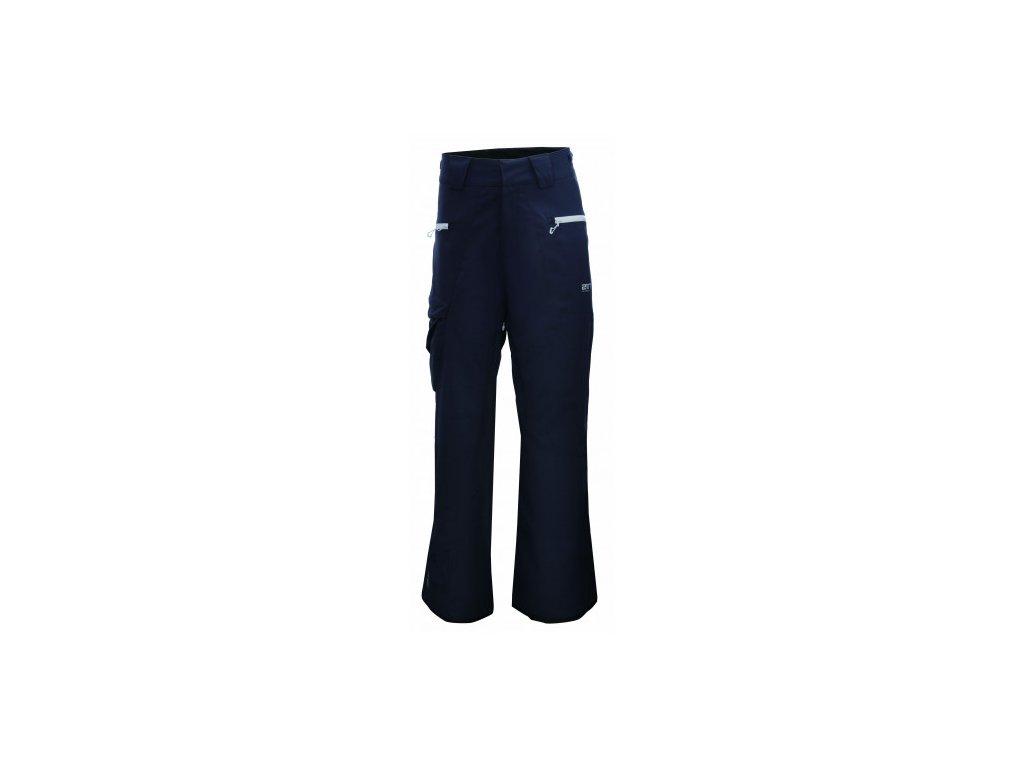 GRYTNÄS - pánské lyž.zateplené kalhoty (15000 mm) - inkoustové