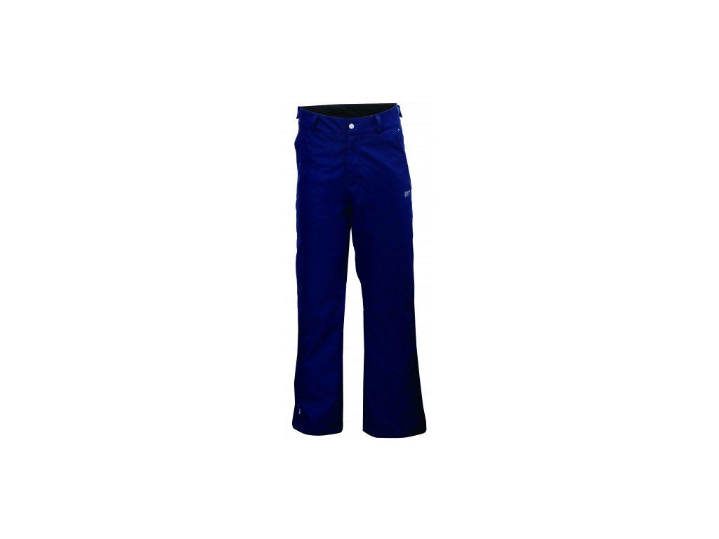TÄLLBERG - pánské zimní lyžařské/SNB kalhoty (10000 mm) - modré