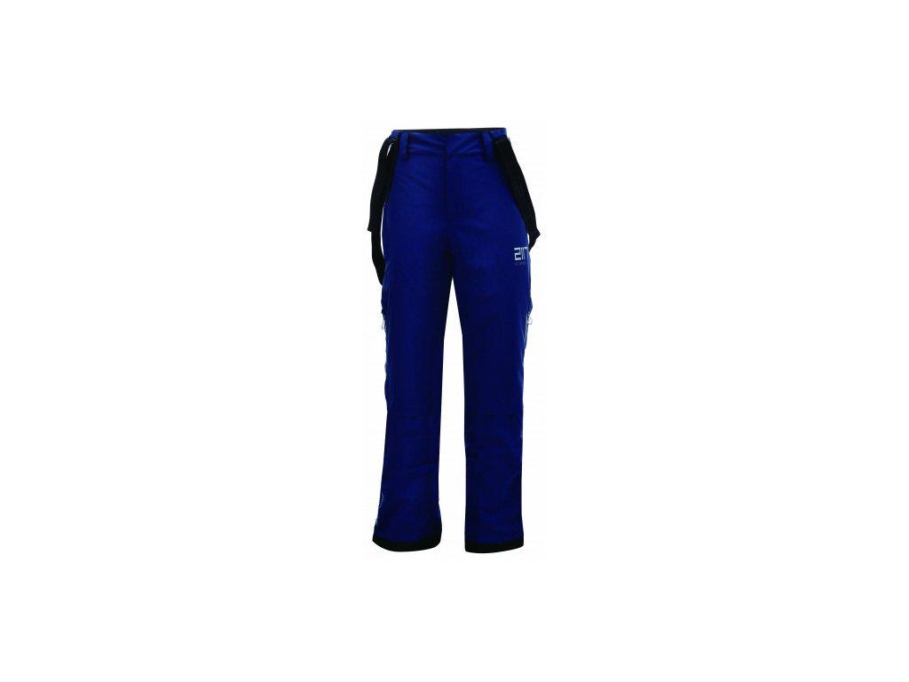 LUDVIKA - ECO pánské lyž.kalhoty (20000 mm) - modré