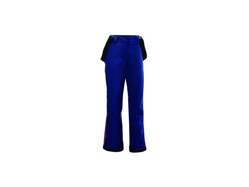 LUDVIKA - ECO dámské lyž.kalhoty (20000 mm) - modré