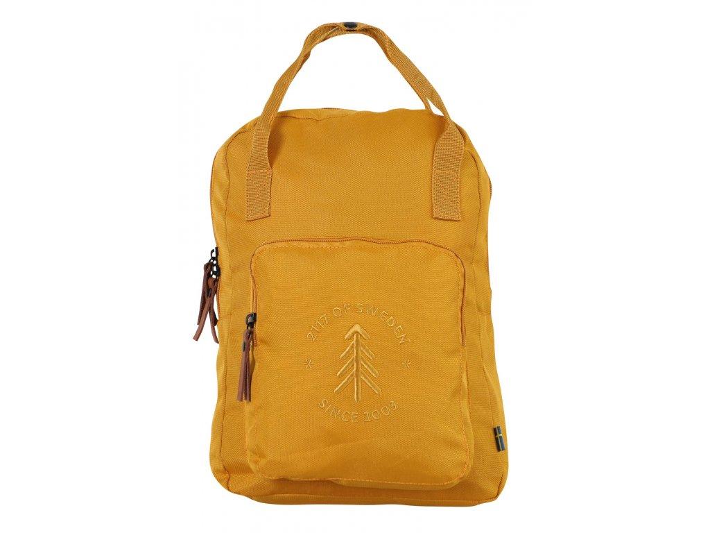 15L STEVIK batoh - Yellow