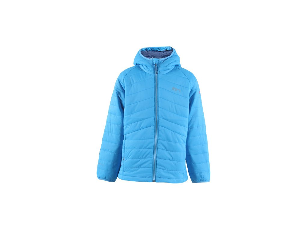 Rutvik bunda s PRIMALOFTEM hřeje i mokrá (barva modrá), Boy