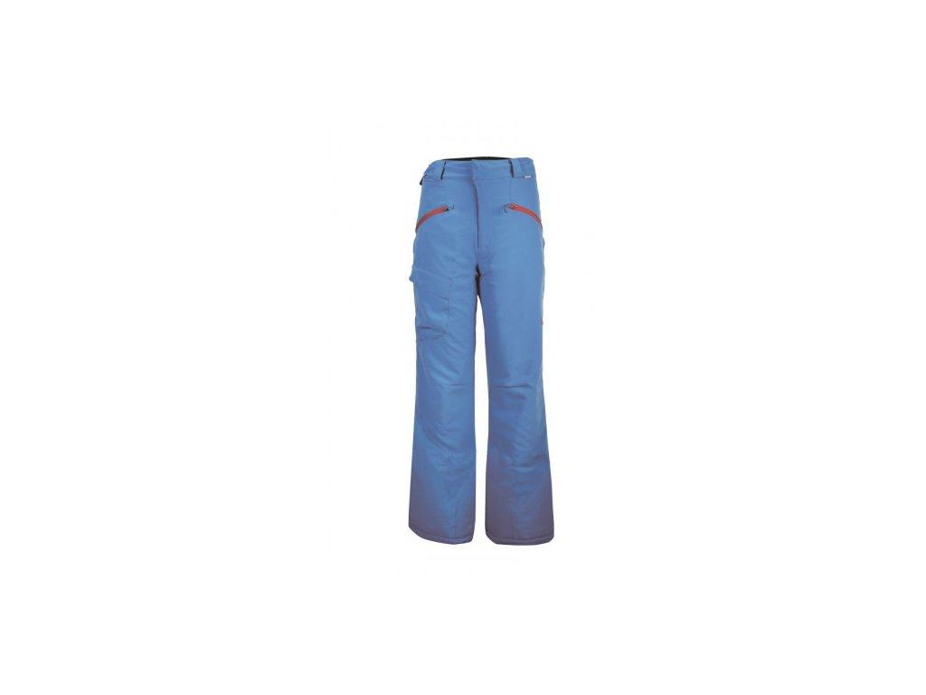 NYLAND - pánské lyžařské kalhoty - modré