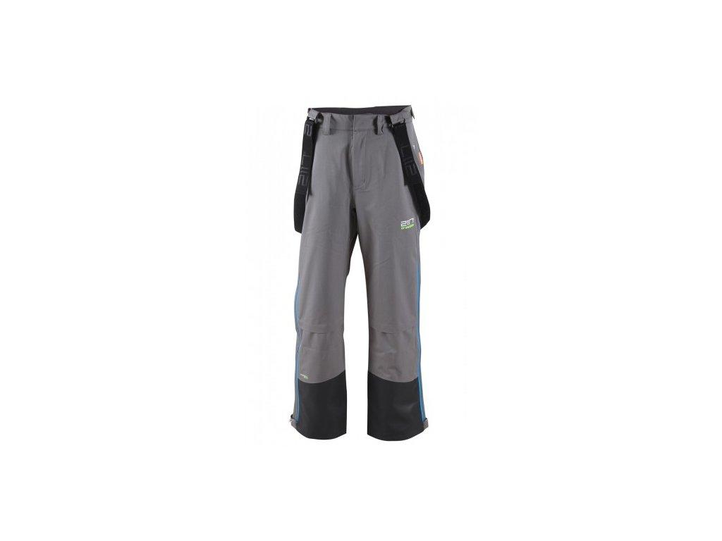 LIMA - pánské ECO 3L kalhoty - šedé