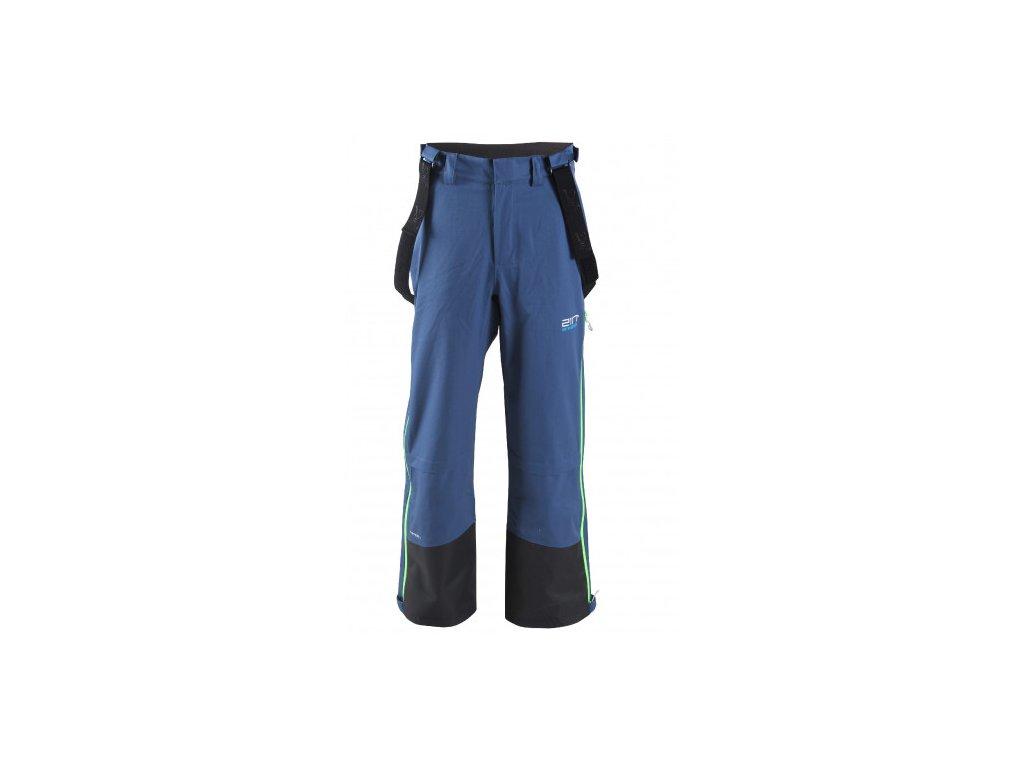 LIMA - pánské ECO 3L kalhoty - modré