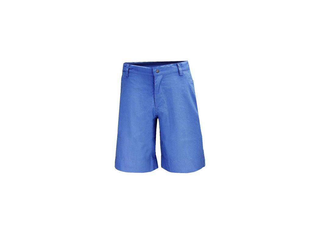 MARIEFRED- pánské kalhoty - modré
