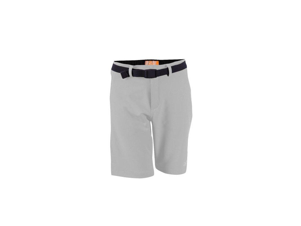 SPARÖN - dámské ECO outdoor.krátké kalhoty - šedé