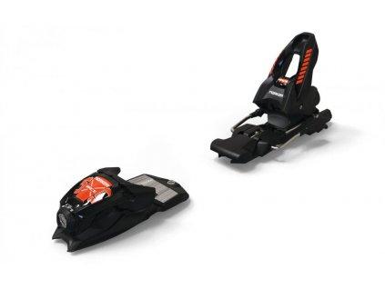 lyžařské vázání MARKER binding RACE 10.0, black/orange