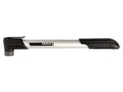 hustilka MAX1 Double Valve ALU mini