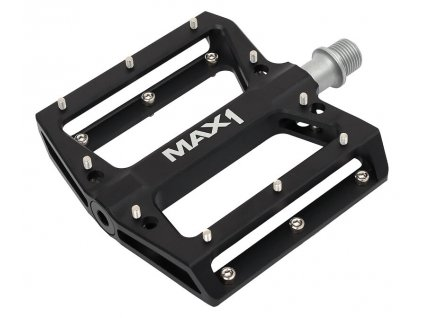pedály MAX1 Trail černé