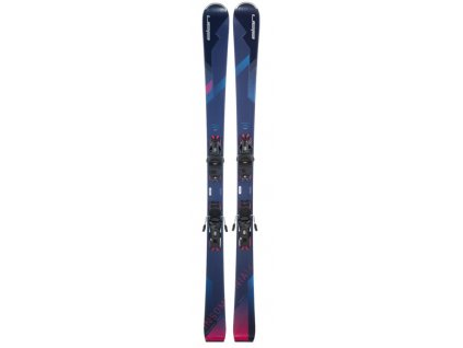 Sjezdové lyže Elan INSOMNIA 14 TI PS + vázání  ELW 9 150 cm