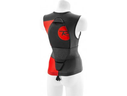 ROSSIGNOL RPG Vest JUNIOR -Sas Tec
