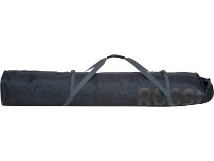 Vak na lyže Rossignol Premium nastavitelný 160-210 cm polstrovaný pro 2 páry lyží