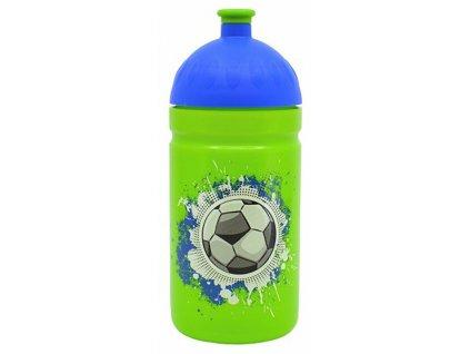 Zdravá lahev 0,5 l Fotbal