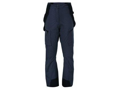 LANNA - ECO dámské 2L lyžařské kalhoty - aop