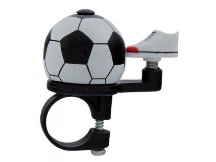 zvonek MAX1 fotbalový míč