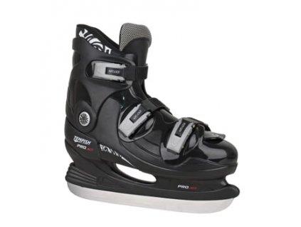 PRO JET hokejový komplet black 38