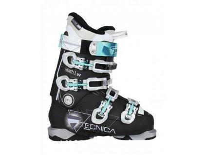 lyžařské boty TECNICA Mach1 95 XR W, black