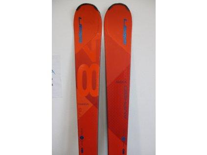 Elan Amphibio 84 Ti PS 176 cm
