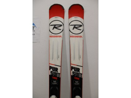 Rossignol Pursuit P100 163 cm
