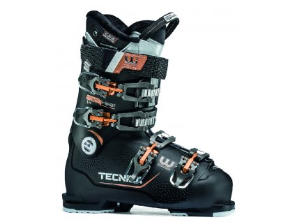 lyžařské boty TECNICA Mach1 85 HV W HEAT, black, 18/19