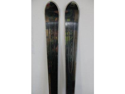 Volant Pure Silver 170 cm