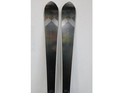 Volan Silver Pure 170 cm