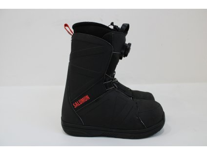 Snowboardové boty SALOMON