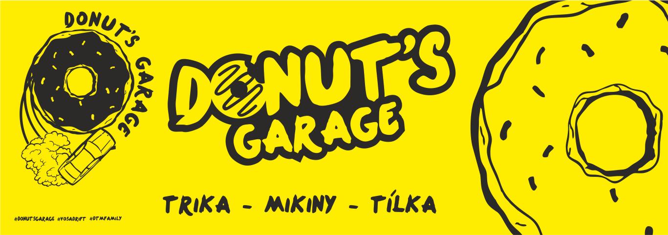 Donuts Garage
