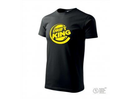 drift king yellow 1