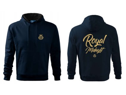 royal mid navy
