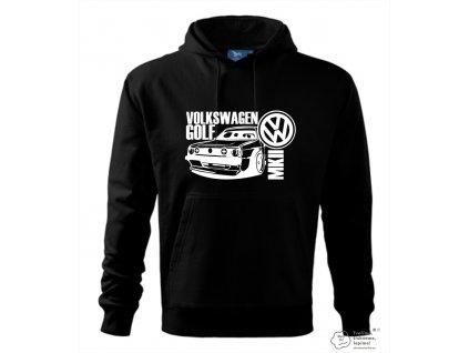 mikina s kapucí VW GOLFMKII