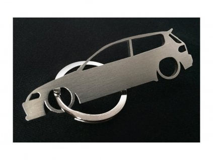 přívěsek Honda Civic V