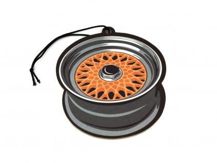 Osvěžovač vzduchu BBS Wheel
