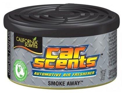 odorizant auto california scents smoke away~4351661