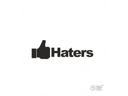 haters 1