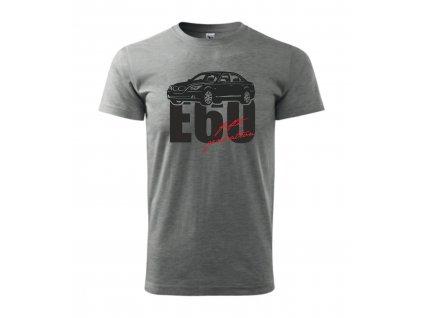 E60 VESS