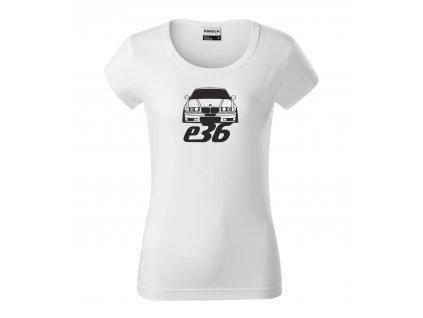 bmw e36 damské ds
