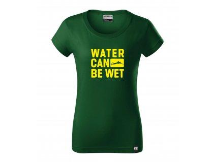 WATER STRAKA dámske