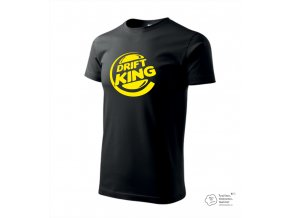drift king yellow 1