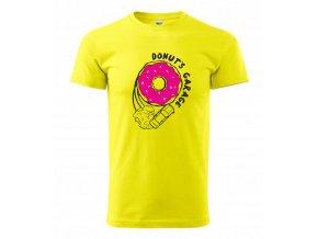 donut garage z4