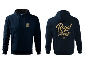 royal mid navy
