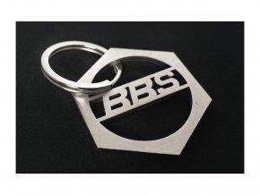 Přívěsek na klíče BBS
