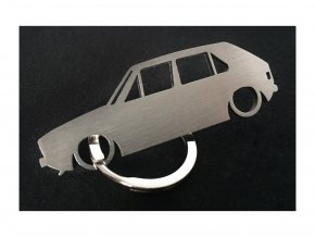 Přívěsek VW Golf MK1