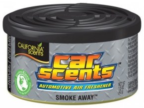 odorizant auto california scents smoke away~4351661