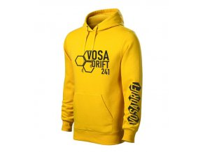 vosa Drift yellow 2