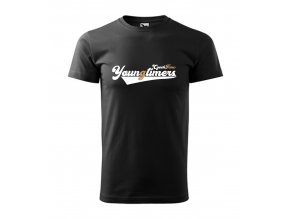 YOUNGTIMER new black