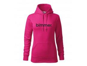 dámská mikina bimmer 02