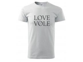 love vole